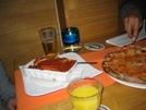 オランダ食事1