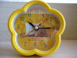 大学に寄贈した時計
