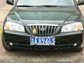 現代(ヒュンダイ)の車
