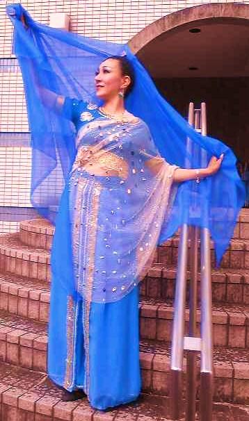 namaste India2011