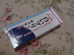 ぷりんキャラメル