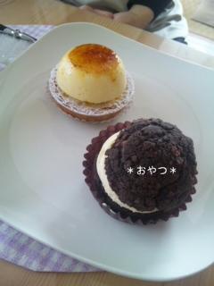 2012 3 22 ケーキ2