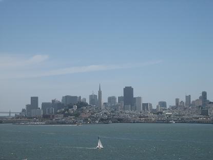 サンフランシスコ2
