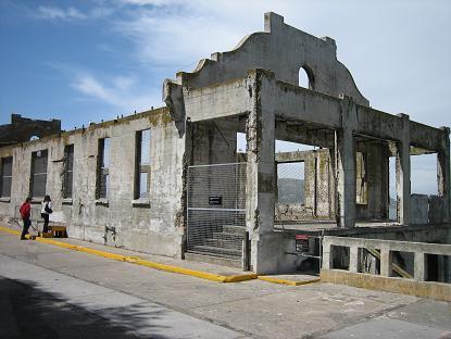 アルカトラズ島3
