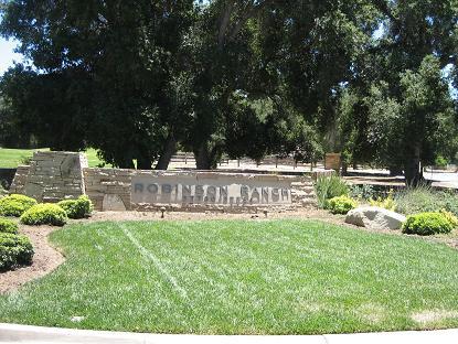 Robbinson Ranch