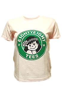 88tees プリントTシャツ YAYA bucks