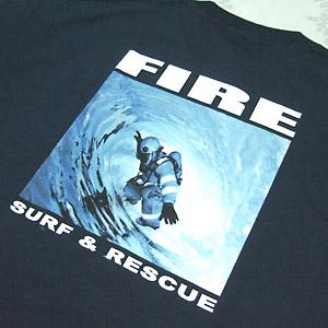 The Honolulu City Store オリジナルTシャツ