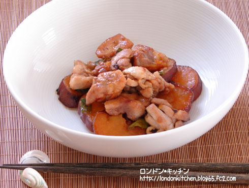 sweetpotato-chiken