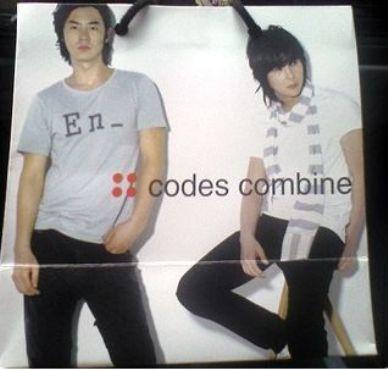 codes combine