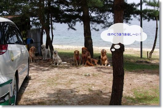6,4琵琶湖9