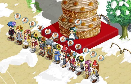メイクアケーキ