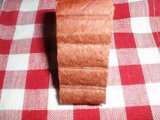 カフェ ショコラチーノ ブレッド 側面