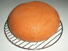 炊飯器ホットケーキ2