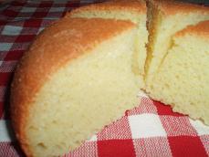 炊飯器ホットケーキ3