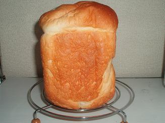 お急ぎコース食パン