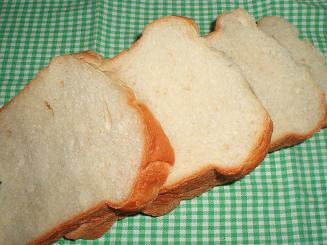 豆乳食パン