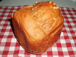 カフェ キャラメル マキアート食パン