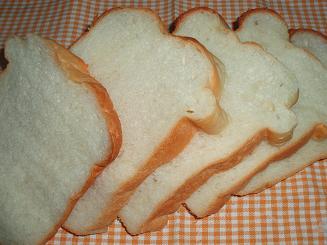 オイシイ食パン