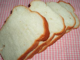 パネマザ vr. 発酵バター de オイシイ食パン♪