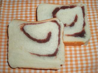 ぁん食パン