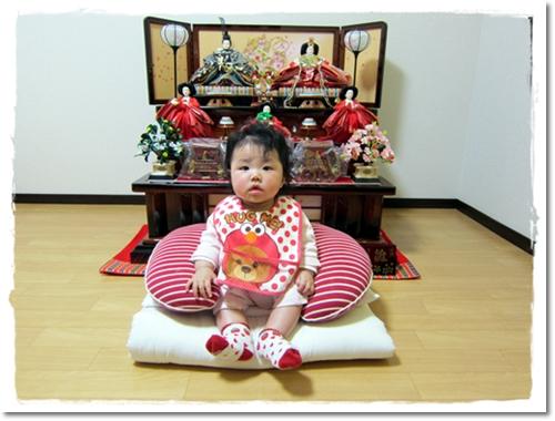 2012・3・6・初節句-4