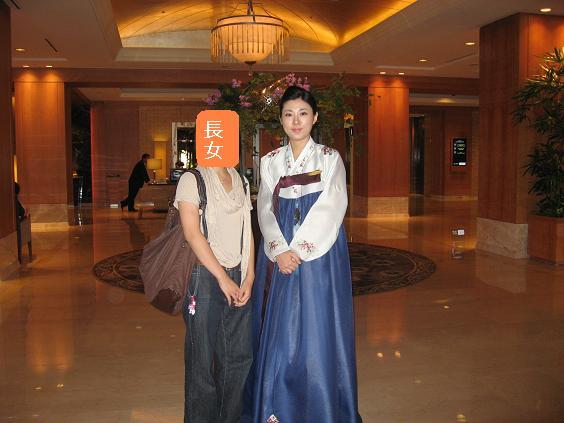 ソウル旅行 166a