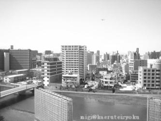 博多の空2