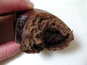 yukiちゃん チョコバナナ3