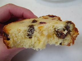 めろっこちゃん ケーキ3