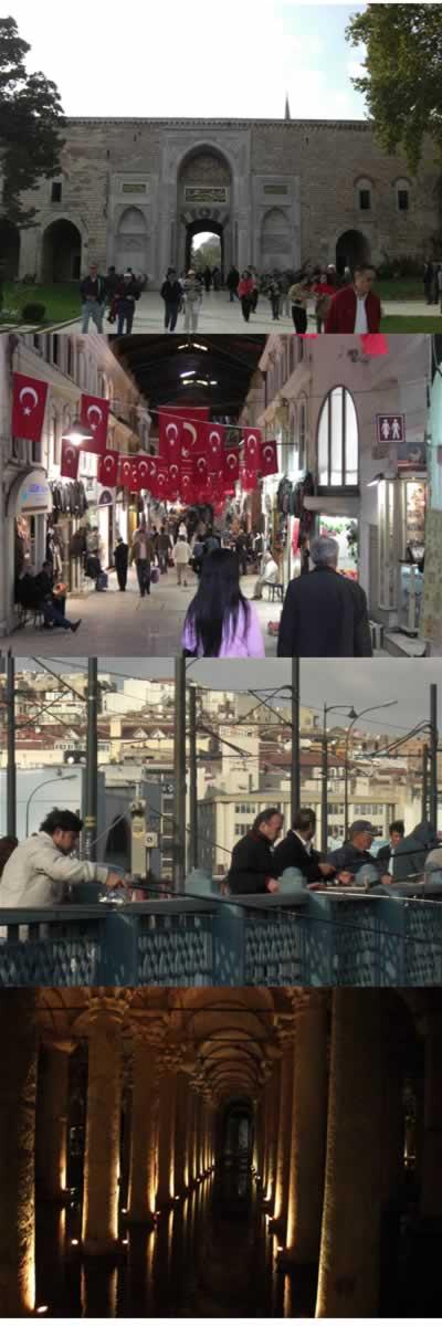 イスタンブール観光1
