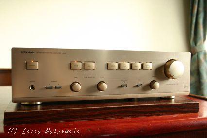 ラックスマンA-311
