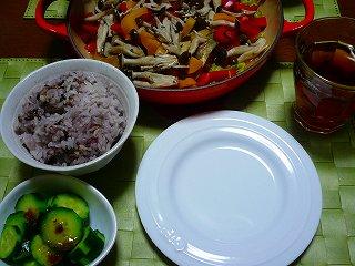 サバの味噌煮でちゃんちゃん焼き風