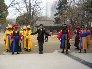 韓国旅行 164