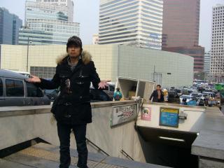 韓国旅行 077
