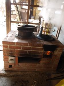 11玄米餅づくり2011-2