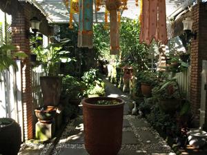 1チェンマイの宿 Suan Doi House