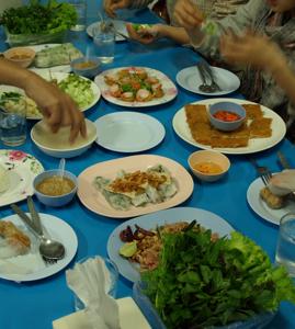 5ベトナム料理店