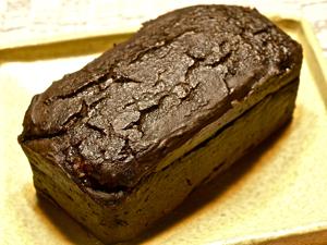 1福ふくセット・米粉のガトーショコラ