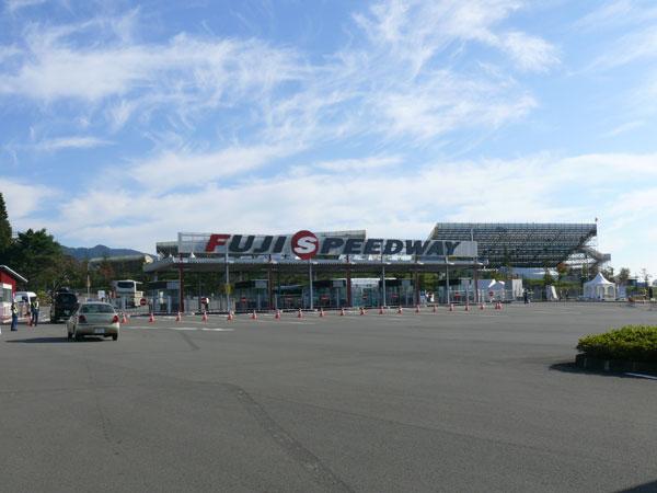 F1世界選手権日本GP 追記1