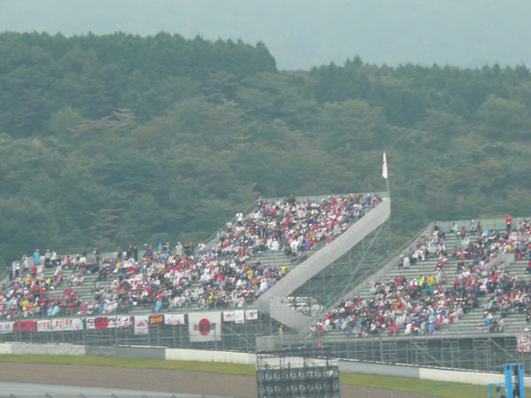 F1世界選手権日本GP 追記3