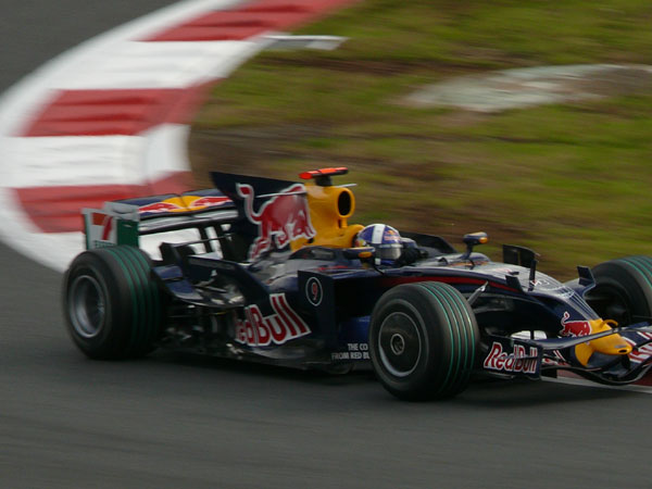 09 David-Coulthard