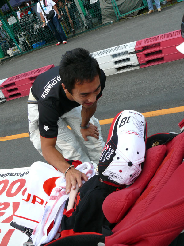 TAKUMA CLUB KARTING 2009