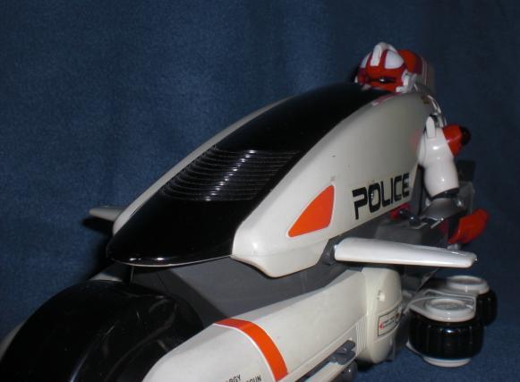 サイバーコップ0016