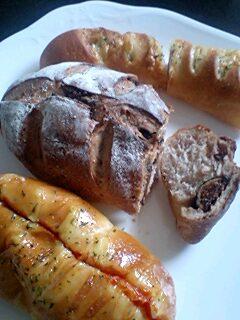 美味しいパンその3
