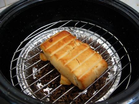薫製豆腐2
