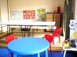 教室レイアウト2