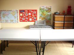 教室レイアウト3