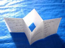 ミニ絵本つくり方3-2