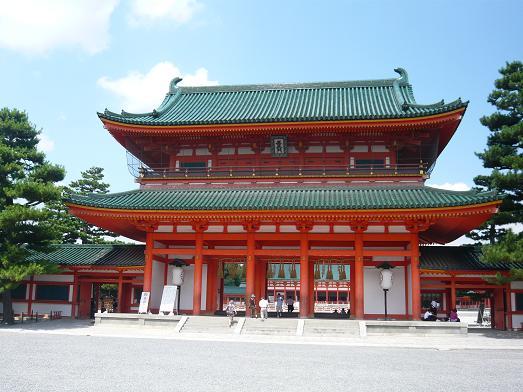 いきいき 平安神宮