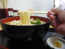 いってつ 麺 横 .